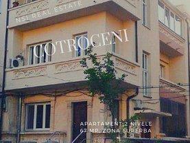 Apartament de vânzare 3 camere în Bucuresti, Cotroceni
