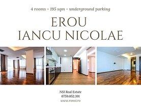 Apartament de vânzare 4 camere în Bucuresti, Pipera