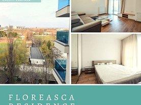 Apartament de închiriat 3 camere în Bucuresti, Floreasca