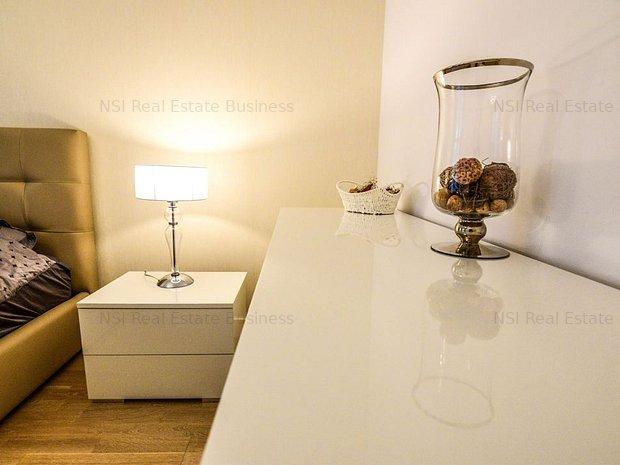 Investitie Forest Hill Apartment - 2 camere * mobilat * inchiriat * de vanzare - imaginea 1
