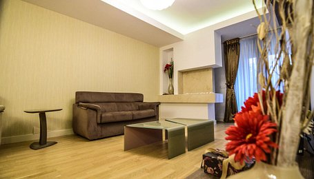 Apartamente Bucuresti, Iancu Nicolae