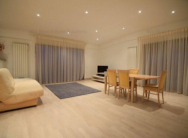 Vanzare apartament 3 camere*** 223mp cu terasa - HERASTRAU** Nordului - imaginea 1