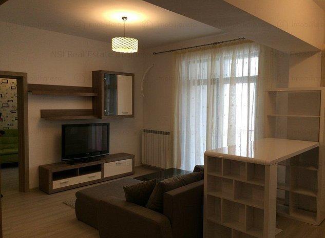 Apartament Delea Veche 3 cam bloc 2014 ! - imaginea 1