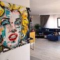 Penthouse de vânzare 6 camere, în Bucuresti, zona Pipera
