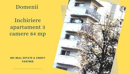 Apartamente Bucuresti, Domenii