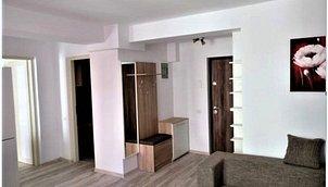 Apartamente Bucuresti, Herastrau