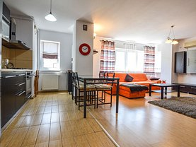 Apartament de vânzare 2 camere, în Voluntari, zona Exterior Vest