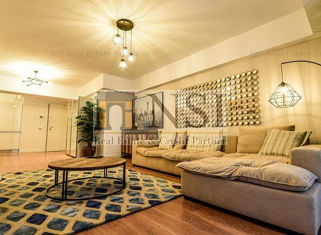 Apartament Nou 3 camere Zona Bvd. Dacia-Eminescu - imaginea 1