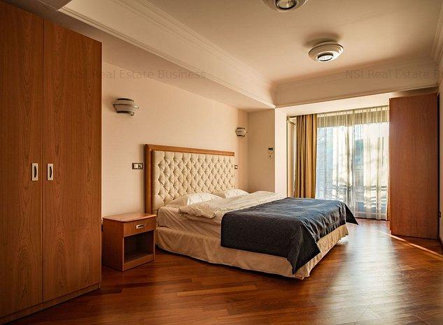 Luxury Apartment - LivingRoom + Bedroom | Romana Square - imaginea 1