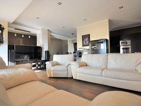 Apartament de închiriat 2 camere, în Bucureşti, zona Coşbuc