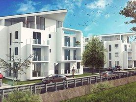 Apartament de vânzare 5 camere, în Otopeni, zona Odăi