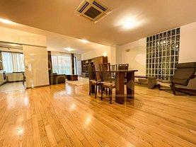Apartament de închiriat 3 camere, în Bucureşti, zona Dorobanţi