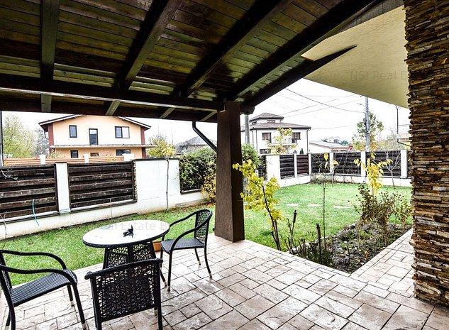 Villa for sale Mogosoaia || Perfect Finishes || You can move now - imaginea 1