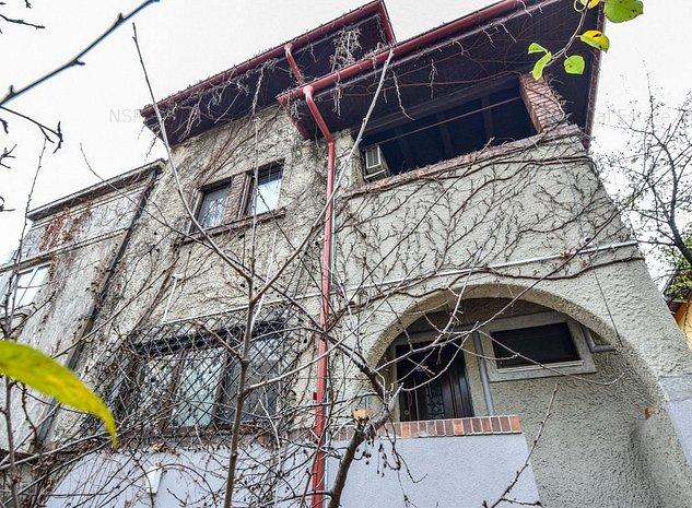 Villa for rent    Dorobanti, Floreasca - imaginea 1