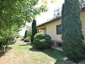 Casa 7 camere în Adunatii-Copaceni