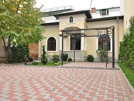 Casa de închiriat 3 camere, în Bucureşti, zona Dorobanţi