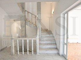 Casa de închiriat 7 camere, în Bucureşti, zona Titulescu