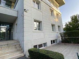 Casa de vânzare 14 camere, în Bucureşti, zona Băneasa