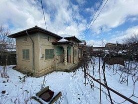 Casa de vânzare 3 camere, în Târgovişte, zona Sud-Est