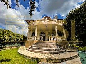 Casa de vânzare 8 camere, în Snagov, zona Ultracentral