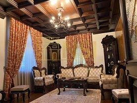 Casa de vânzare 6 camere, în Bucureşti, zona Cotroceni