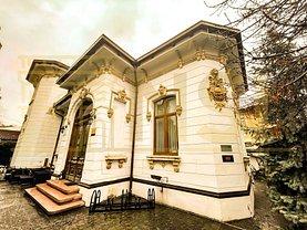 Casa de vânzare 11 camere, în Bucureşti, zona P-ţa Rosetti