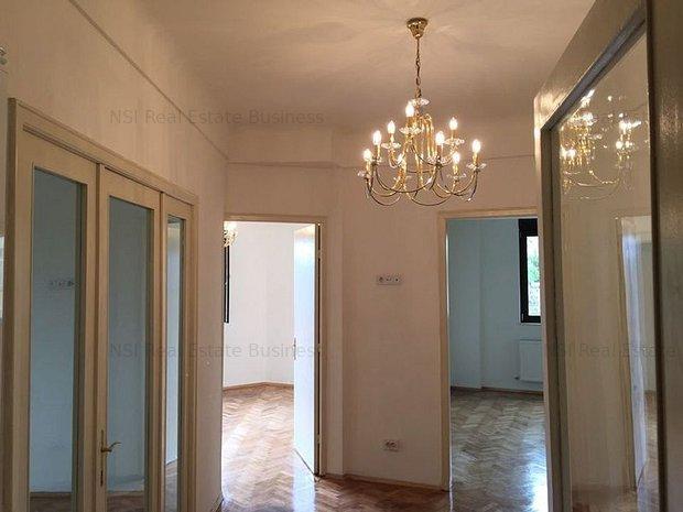Spatiu birouri/salon/clinica | Complet Renovat || Piata Dorobanti - imaginea 1