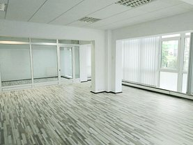 Închiriere birou în Bucuresti, Domenii