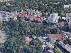 Vânzare spaţiu comercial în Bucuresti, Serban Voda