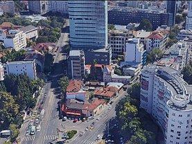 Vânzare spaţiu comercial în Bucuresti, P-ta Victoriei