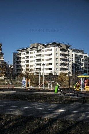 Direct de la dezvoltator apartamenmt cu 2 camere, zona Iulius Mall - imaginea 1