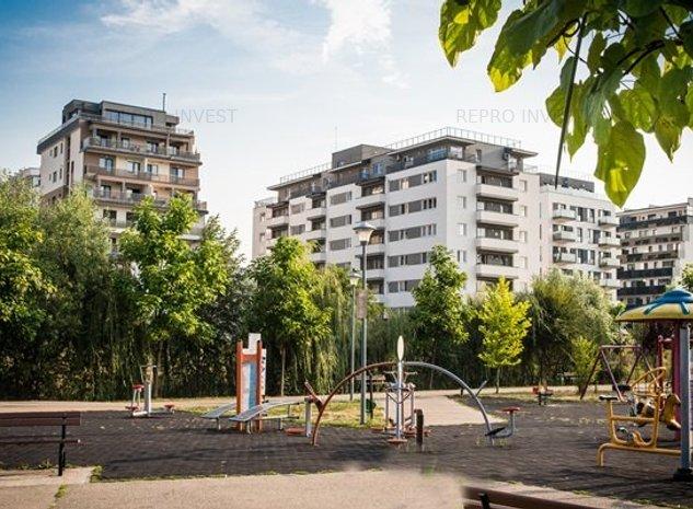 Direct de la dezvoltator apartament cu 3 camere, zona Iulius Mall - imaginea 1