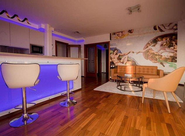 Apartament 2 camere Piata Presei Libere - imaginea 1