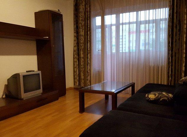 Apartament 4 camere Tineretului de inchiriat - imaginea 1