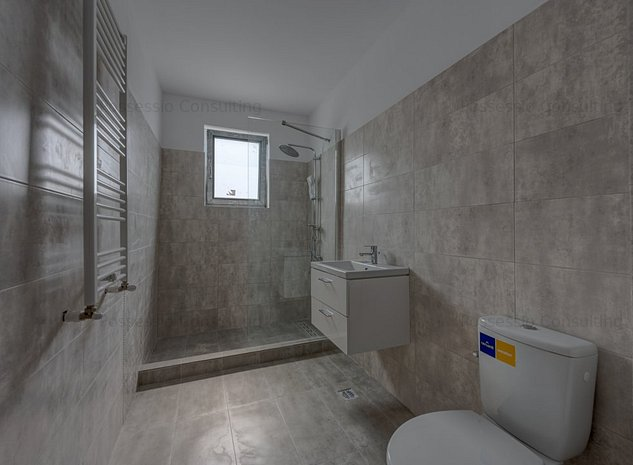 "Giulesti – Bloc Nou ""Perfect Residence"", Apartament 2 camere decomandate! - imaginea 1"