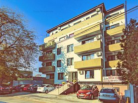 Apartament de vânzare 2 camere, în Bucureşti, zona Lujerului