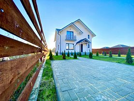 Casa de vânzare 5 camere, în Buftea, zona Periferie