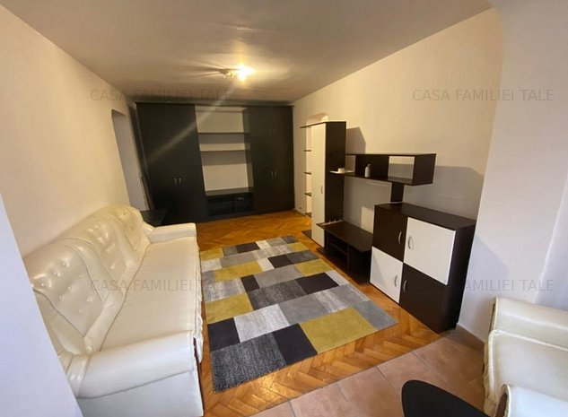 Apartament 2 camere zona tipografilor - imaginea 1