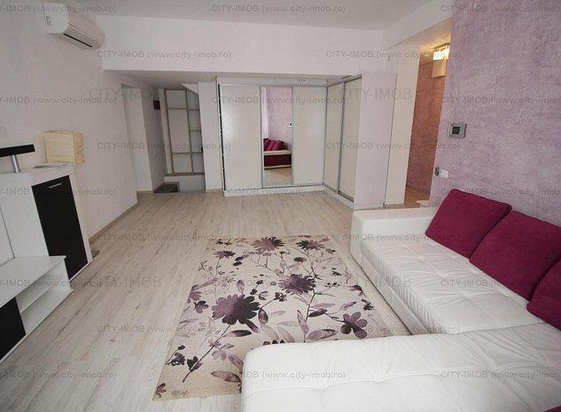Vanzare apartament 5 Camere Victoriei 156.42 mp.utili (bloc nou) - imaginea 1