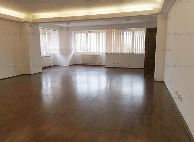 Inchiriere Apartament 4 Camere Dorobanti - imaginea 1