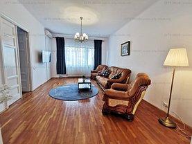 Apartament de vânzare sau de închiriat 3 camere, în Bucureşti, zona Cotroceni