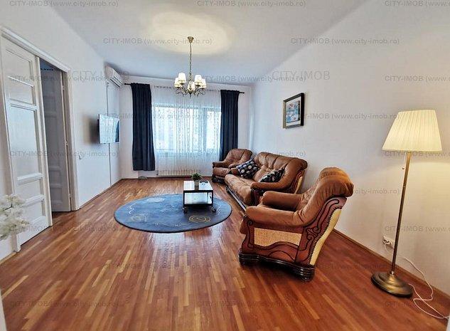 Vanzare Apartament 3 camere Cotroceni - imaginea 1