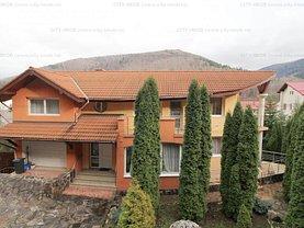 Casa de vânzare 5 camere, în Sinaia, zona Central