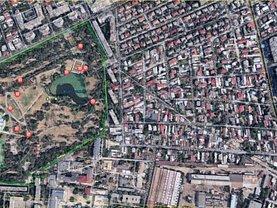 Teren constructii de vânzare, în Bucuresti, zona Stefan cel Mare
