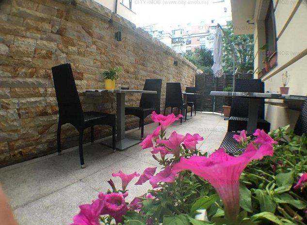Vanzare HOTEL cu Restaurant de 4 Stele Bucuresti - imaginea 1