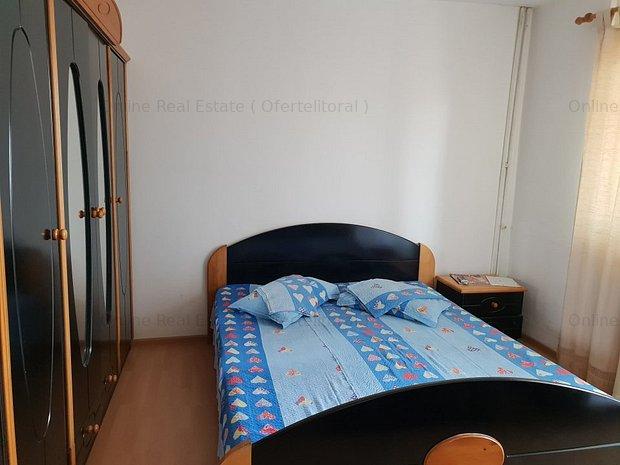 Apartament Eforie Nord 2 camere decomandat 56mp zona LIDL - imaginea 1