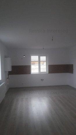 Casa moderna,la 4-5 km de metroul Berceni,teren generos. - imaginea 1