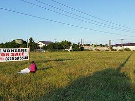 Teren constructii de vânzare sau de închiriat, în Ploiesti, zona Sud-Vest