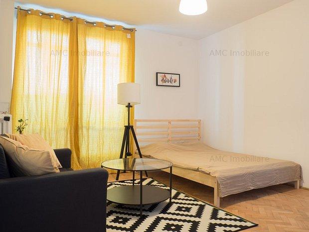 Apartament 2 camere Universitate - imaginea 2
