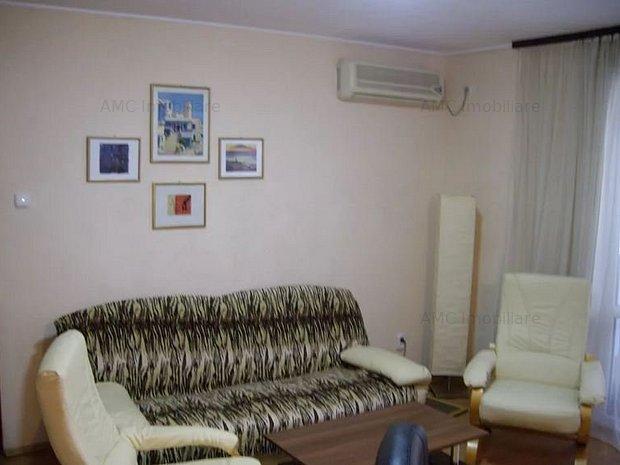 Apartmanet 2 camere bd. Nicolae Balcescu - imaginea 1